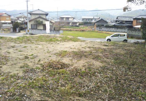 【値下げしました】牟礼南小学校まで200m!!売土地@高松市牟礼町